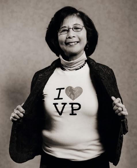 Pat Chin VP Records