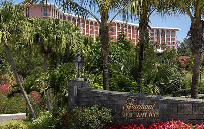 Bermuda-Fairmont-Southampton-changes-ownership