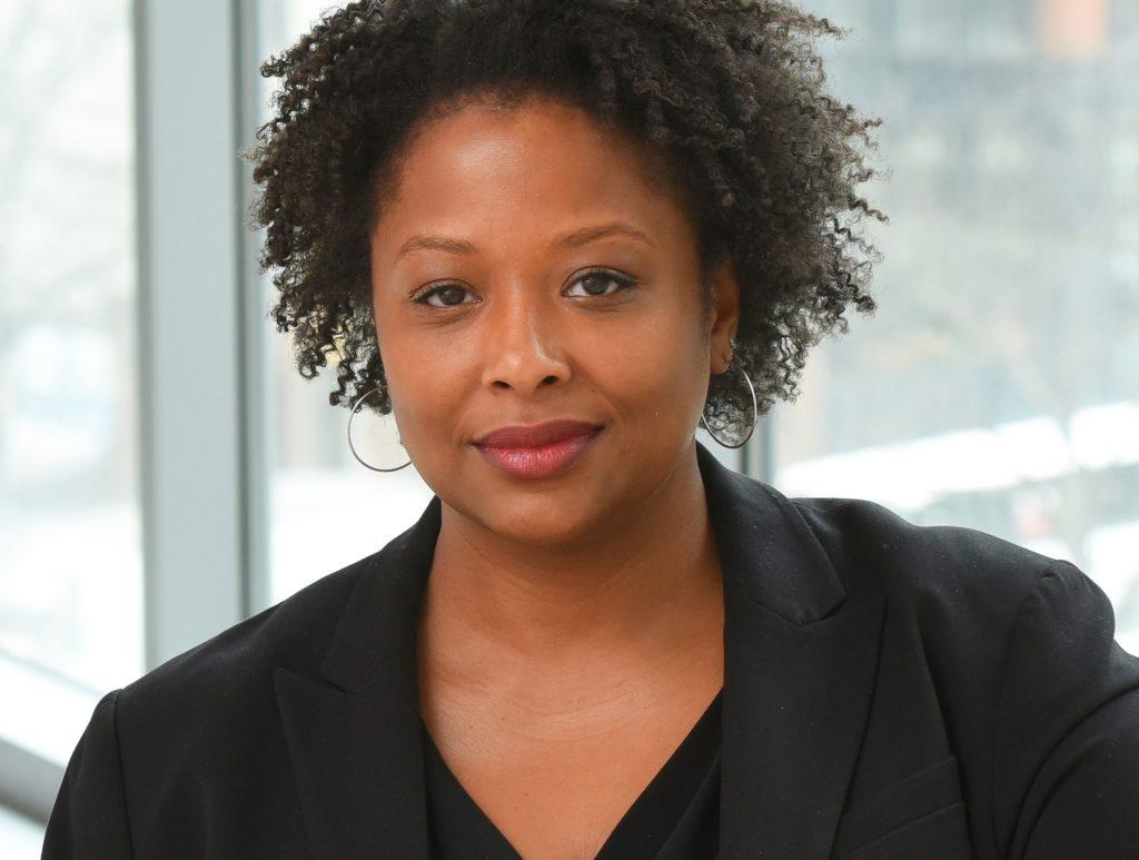 Deborah Archer ACLU
