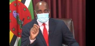 Dominica PM