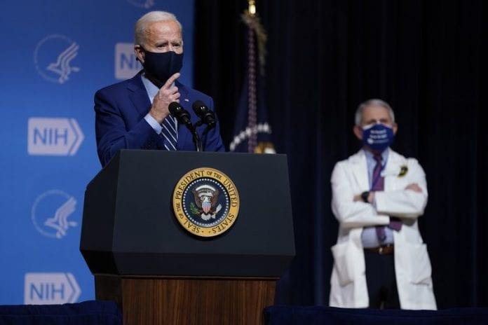 President Biden vaccines