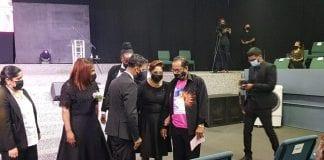 andrea bharatt funeral