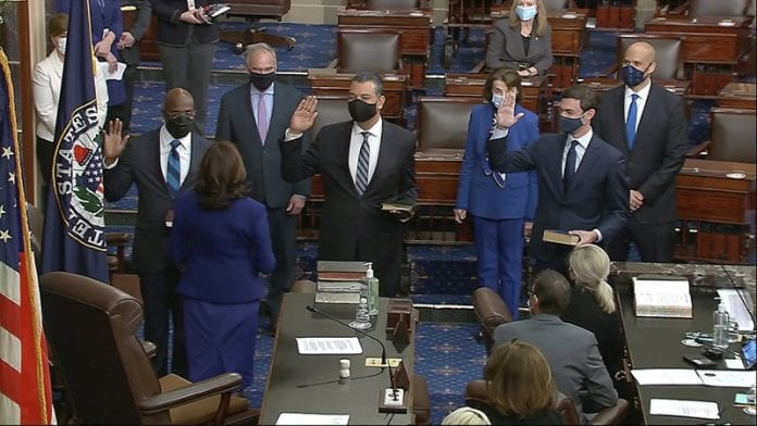 democrats senate
