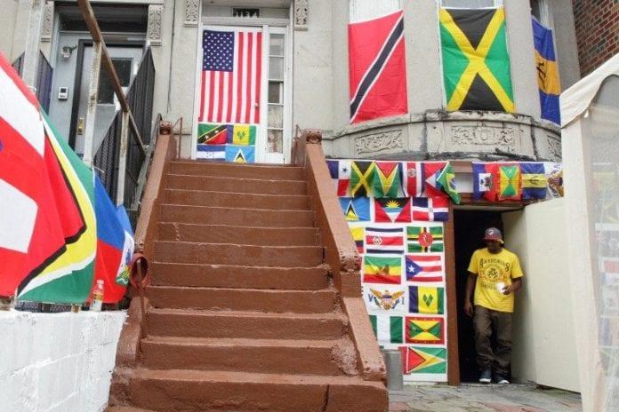 caribbean immigrants