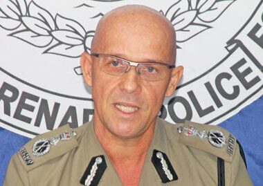 Grenada police