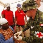 Haiti Humanitarian Aid