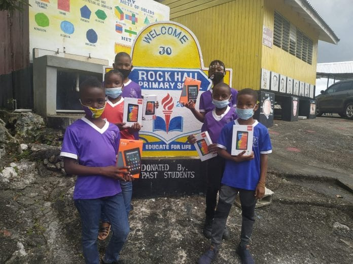 diaspora donation students