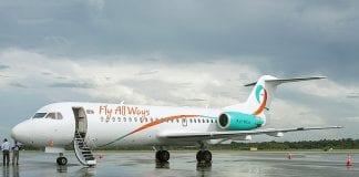 Suriname airline