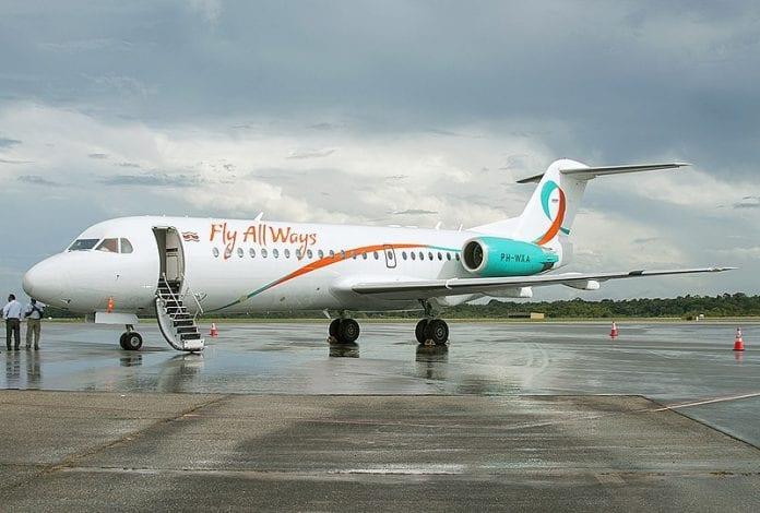 Suriname airline