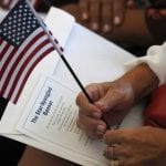 Immigration Social Media