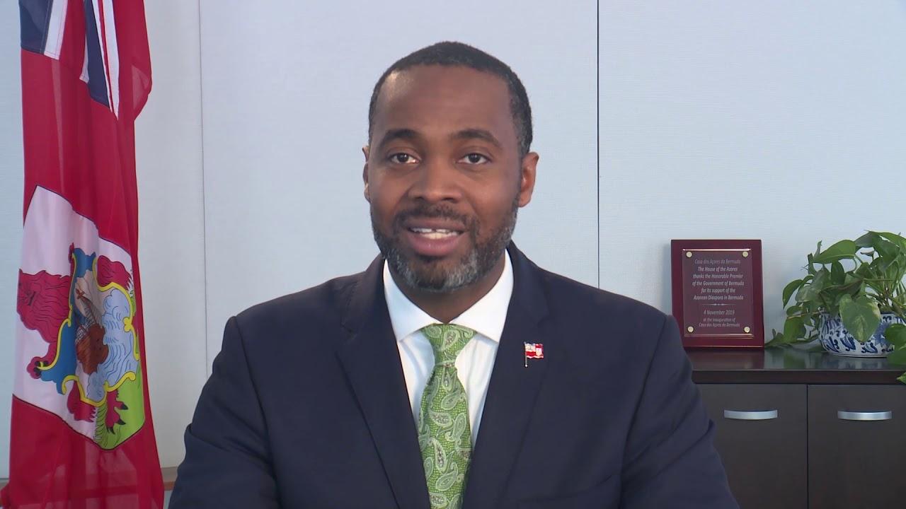 bermuda premier