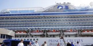 British Virgin Islands cruise