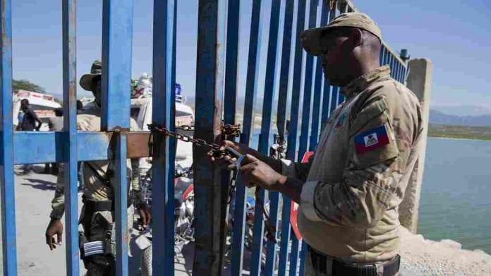 Dominican republic haiti