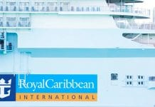 Royal Caribbean Cruise St Lucia