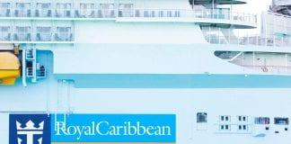 Royal Caribbean Cruise St Lucia