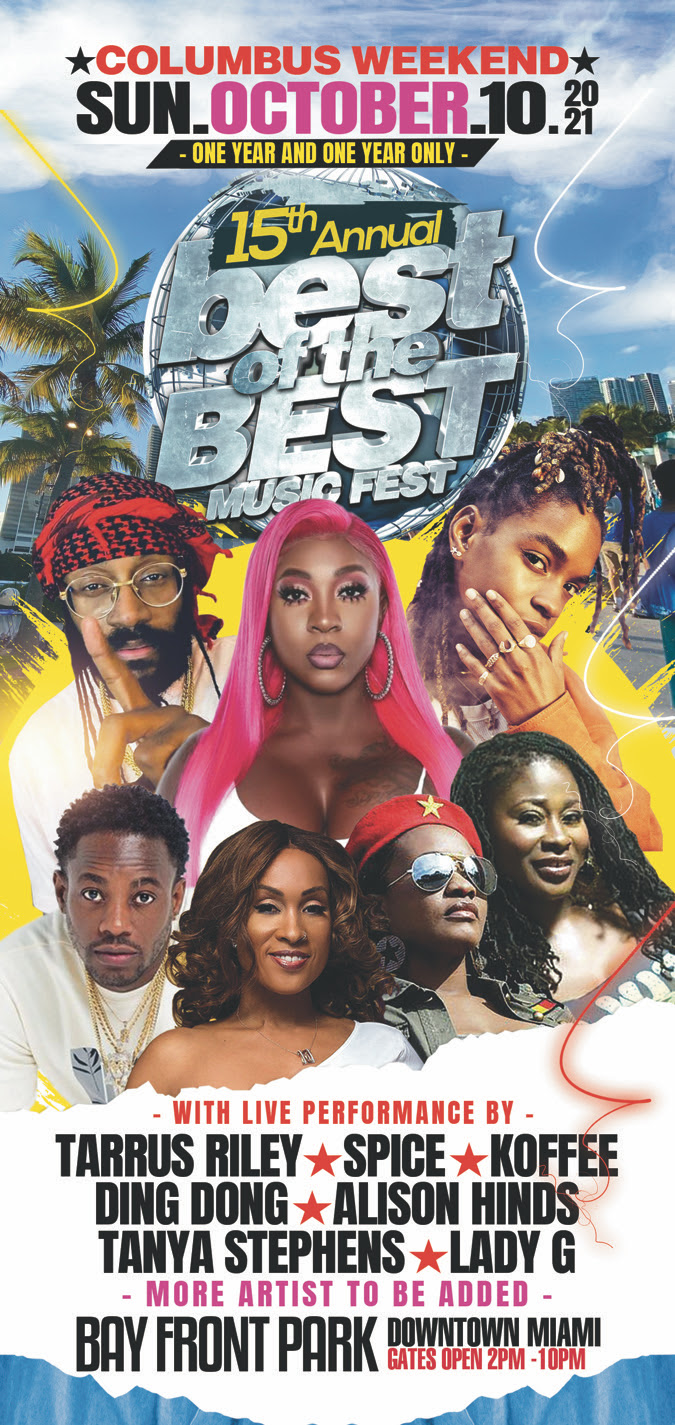 best of the best botb
