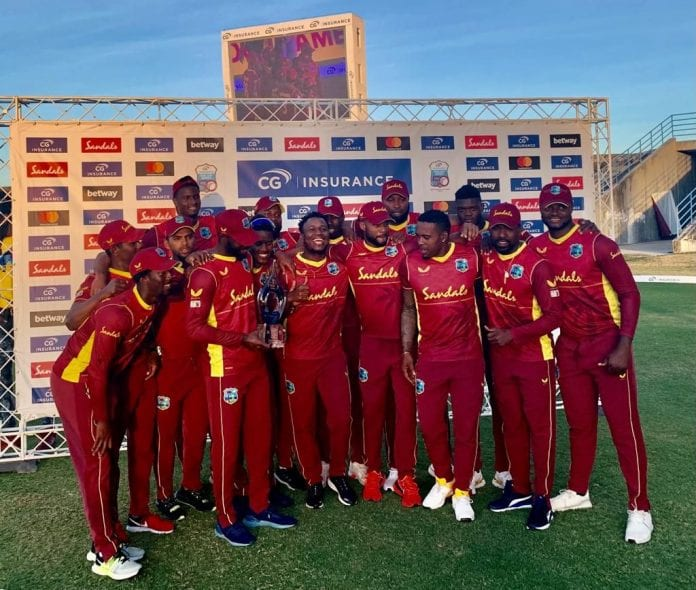 west indies odi