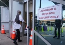 johnson and johnson J&J vaccine Florida