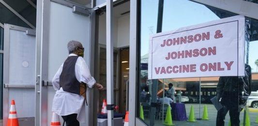 johnson and johnson J&J vaccine