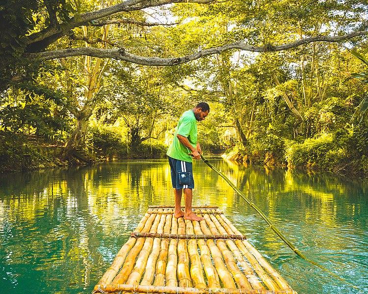 Jamaica Martha_Brea_River