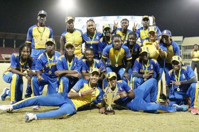 Barbados-women-cricket-commonwealth