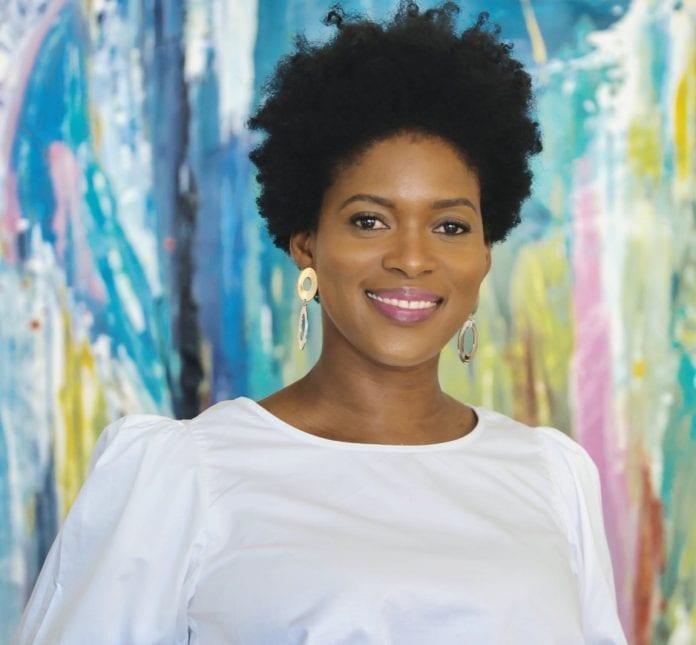Dominican Poet Tamara Lowe- 2