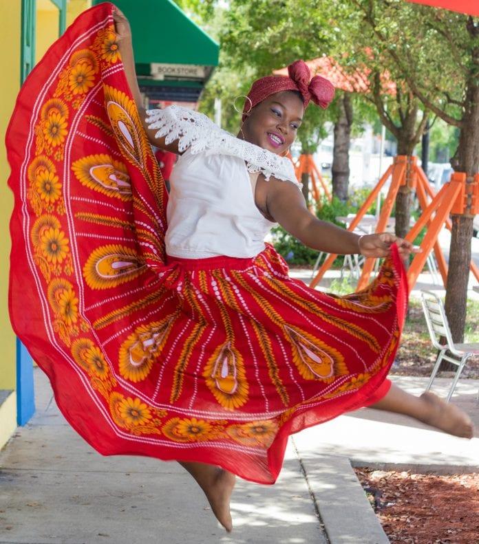 haitian hertage month