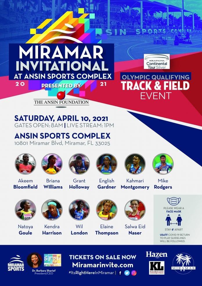 miramar invitational