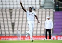 jason holder west indies