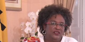 barbados mia mottley