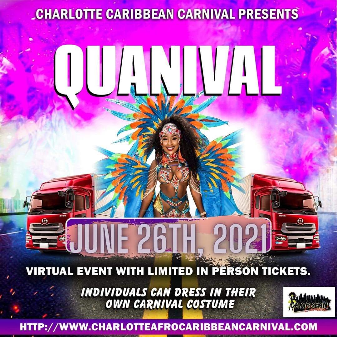 Charlotte Caribbean Carnival