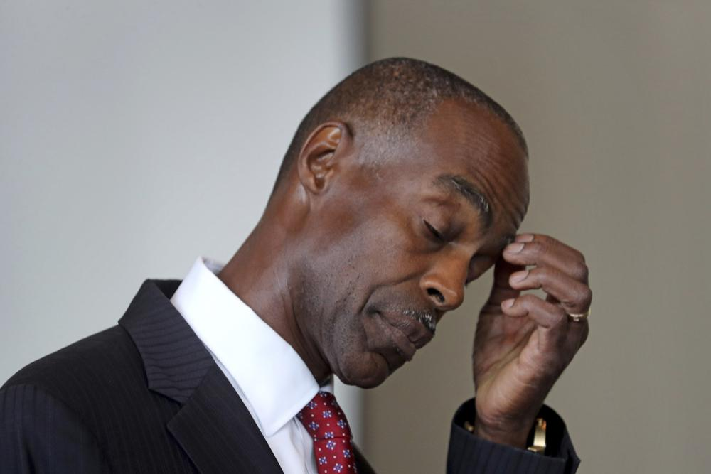 Robert Runcie, Head of Florida's Broward County School District Where Deadly Parkland School Shooting Took Place, to Resign Amid Criticism and Perjury Charge