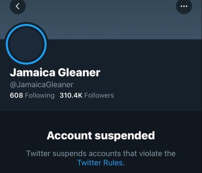 Jamaica gleaner