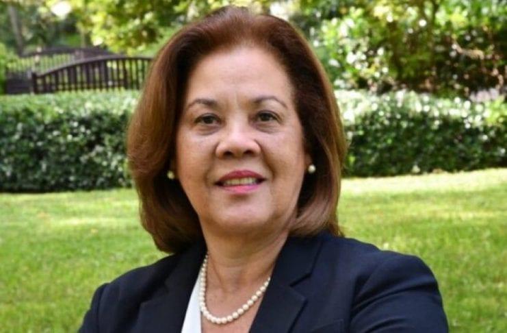 Jamaican-Margaret-Brisbane-