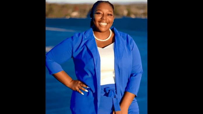 jay-anne johnson jamaican student