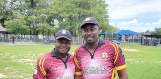 South Florida Cricket Alliance