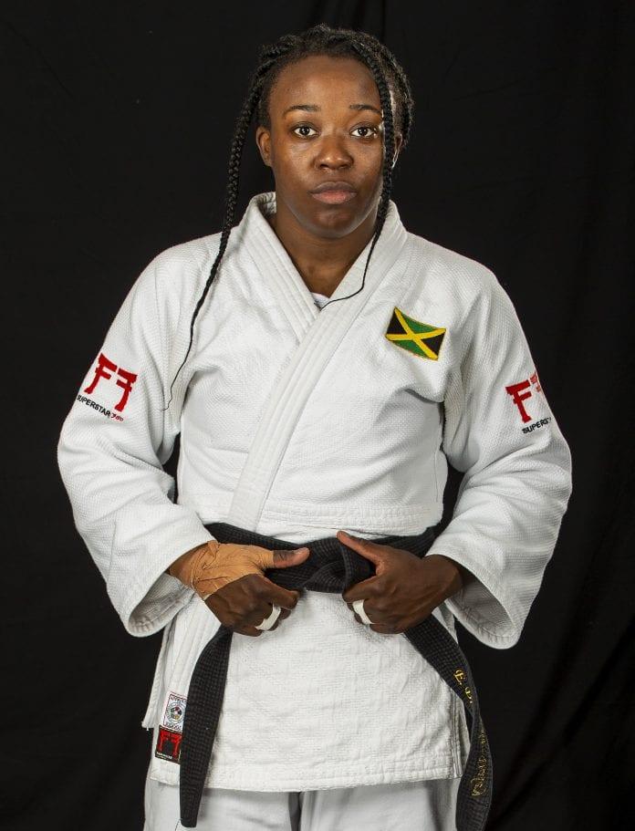 judo Jamaican