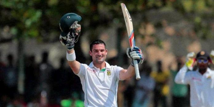 South Africa Dean_Elgar_AP
