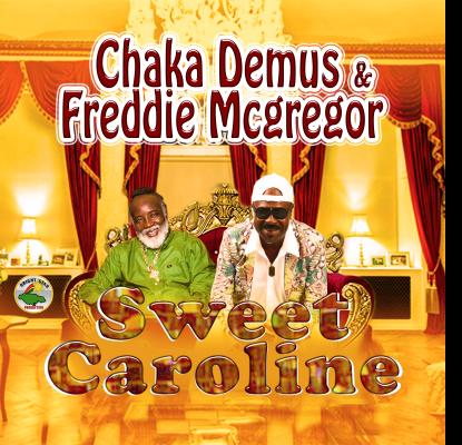 chaka demus and freddie mcgregor