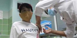 cuba vaccine children