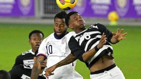 Trinidad football