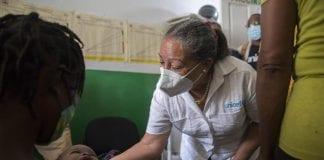 haiti unicef children