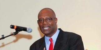 leo gilling Jamaican Caribbean-American