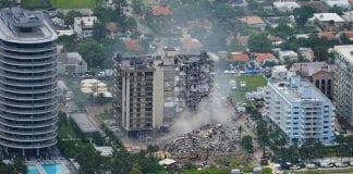 south florida condo collapse