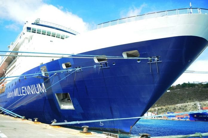 st lucia cruise british virgin islands