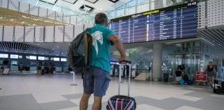 uk green travel list