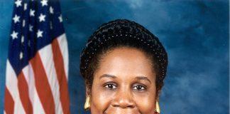 Congresswoman-Sheila jackson-Lee