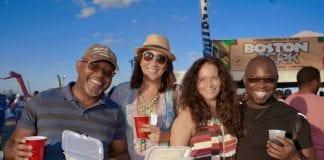 Jamaican Jerk Festival