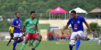 Jamaica Premier League