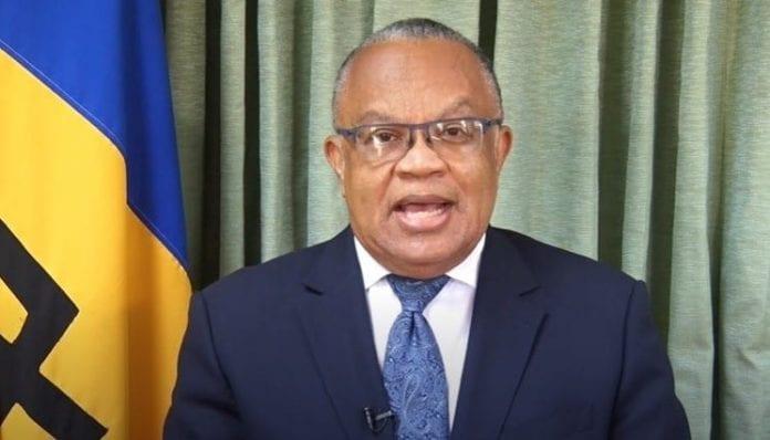 Barbados Jerome Walcott